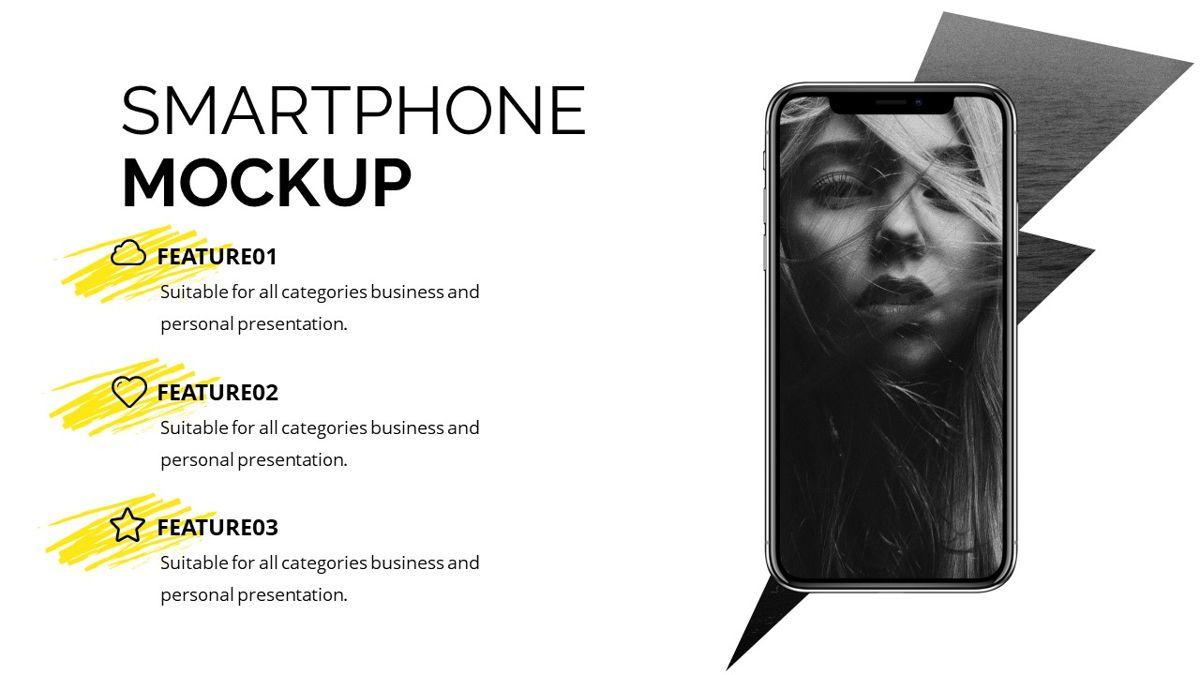 Bizarre - Creative Powerpoint Template, Slide 18, 06437, Business Models — PoweredTemplate.com