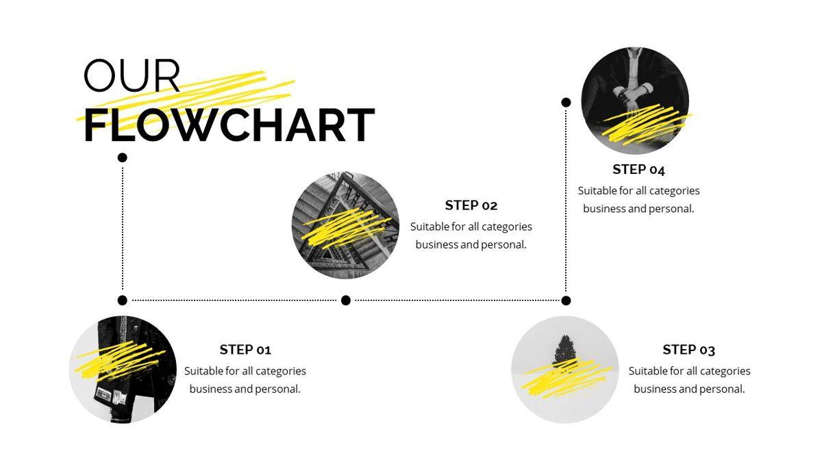 Bizarre - Creative Powerpoint Template, Slide 20, 06437, Business Models — PoweredTemplate.com