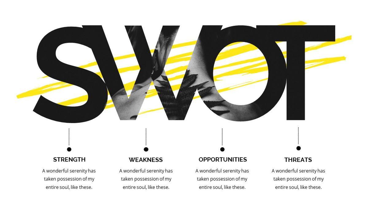Bizarre - Creative Powerpoint Template, Slide 24, 06437, Business Models — PoweredTemplate.com