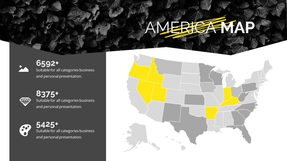 Bizarre - Creative Powerpoint Template, Slide 26, 06437, Business Models — PoweredTemplate.com