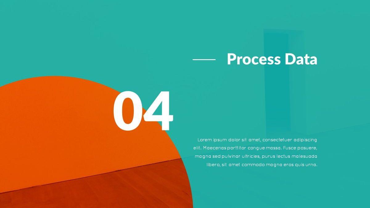 Graze - Powerpoint Presentation Template, Slide 24, 06441, Business Models — PoweredTemplate.com