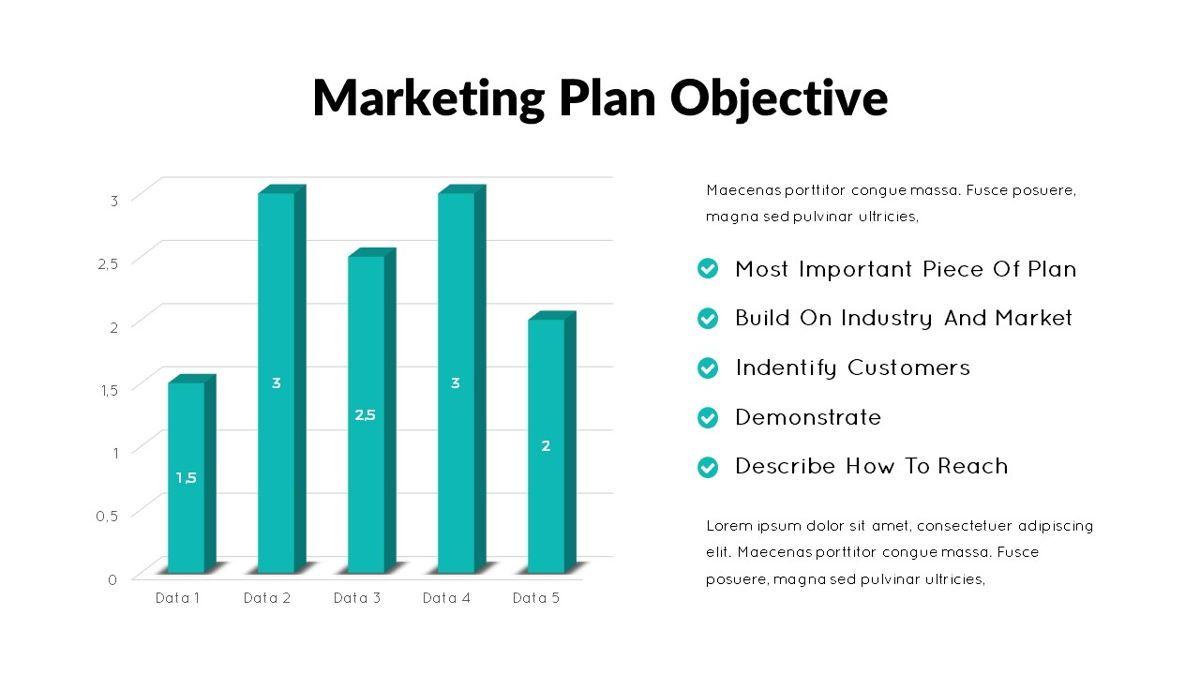 Graze - Powerpoint Presentation Template, Slide 28, 06441, Business Models — PoweredTemplate.com