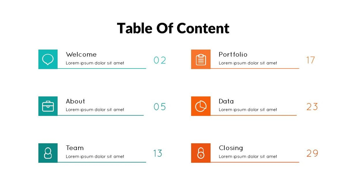 Graze - Powerpoint Presentation Template, Slide 4, 06441, Business Models — PoweredTemplate.com