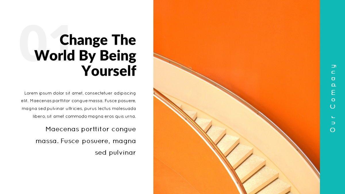 Graze - Powerpoint Presentation Template, Slide 7, 06441, Business Models — PoweredTemplate.com