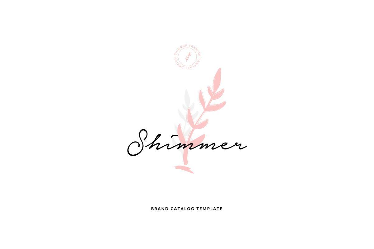 Shimmer Creative Keynote, Slide 7, 06453, Presentation Templates — PoweredTemplate.com