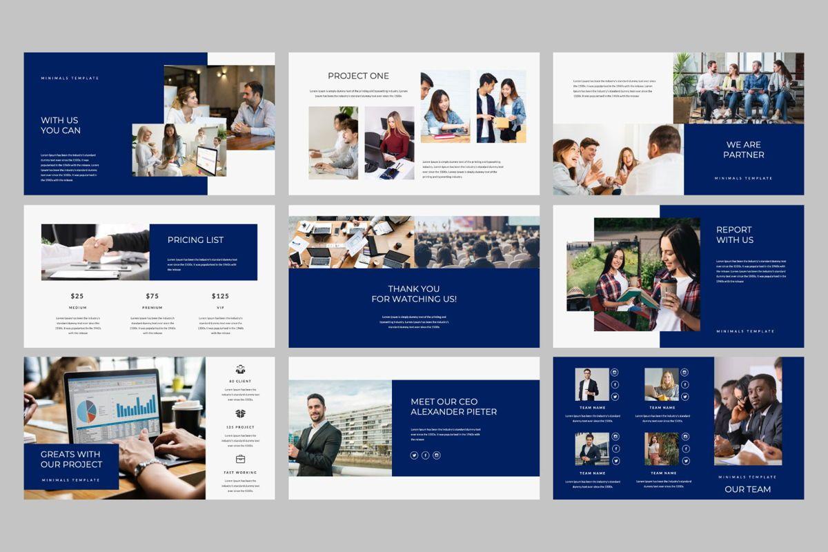 Choose Creative Keynote, Slide 3, 06488, Presentation Templates — PoweredTemplate.com
