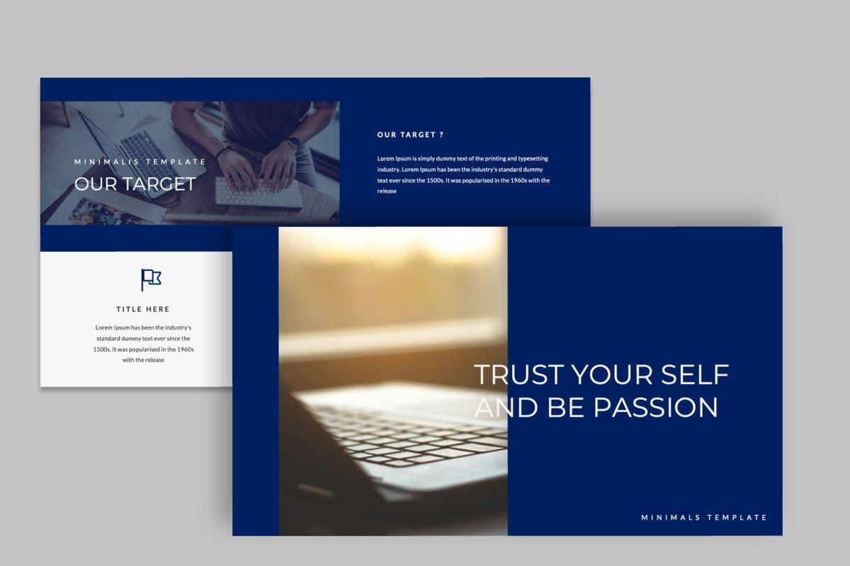 Choose Creative Keynote, Slide 5, 06488, Presentation Templates — PoweredTemplate.com