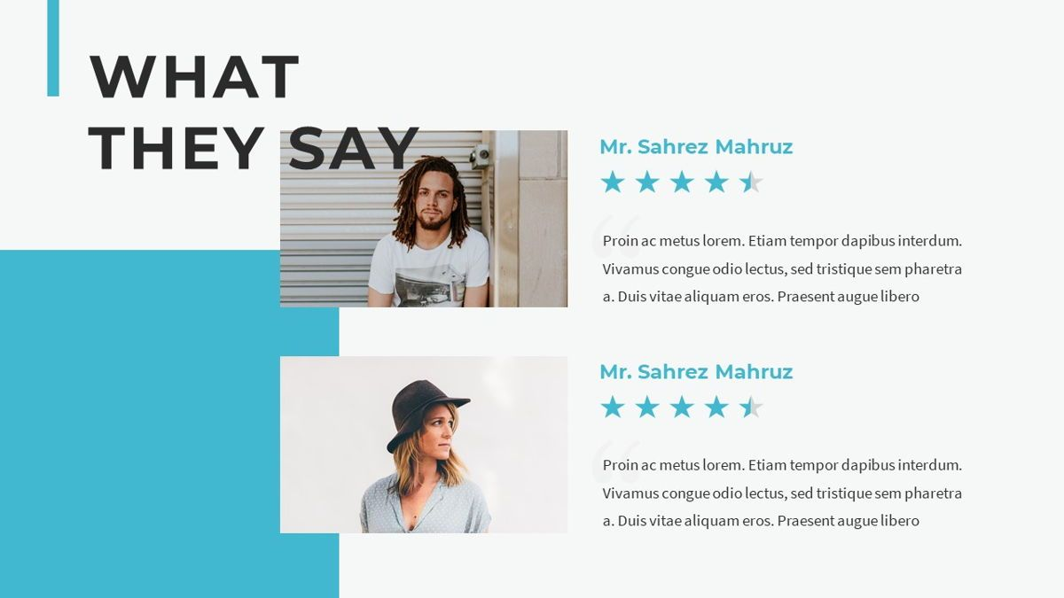 Merade - PowerPoint Presentation Template, Slide 27, 06497, Data Driven Diagrams and Charts — PoweredTemplate.com