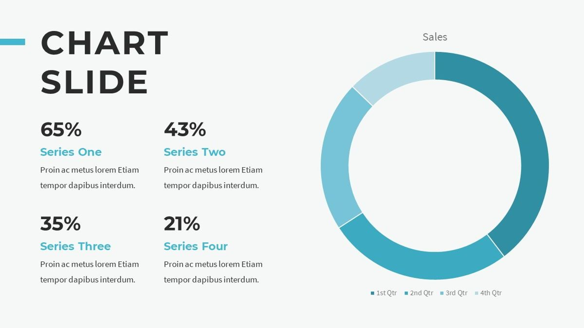 Merade - PowerPoint Presentation Template, Slide 44, 06497, Data Driven Diagrams and Charts — PoweredTemplate.com