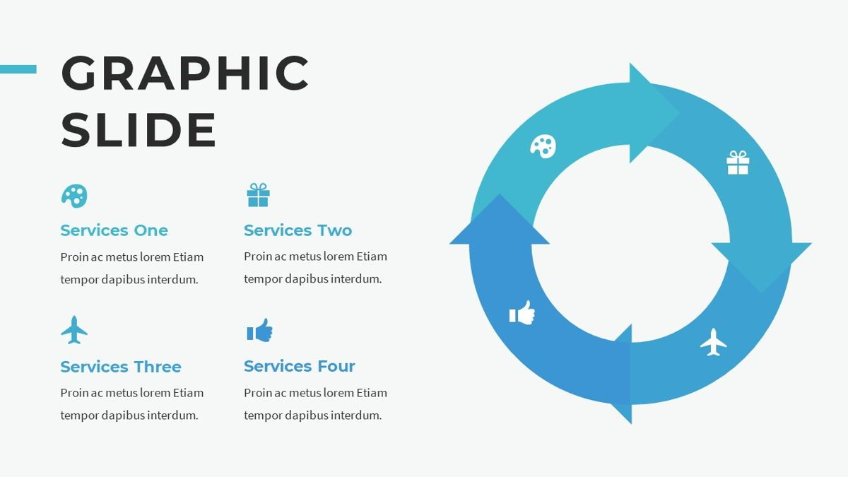 Merade - PowerPoint Presentation Template, Slide 48, 06497, Data Driven Diagrams and Charts — PoweredTemplate.com