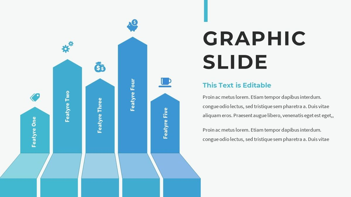 Merade - PowerPoint Presentation Template, Slide 50, 06497, Data Driven Diagrams and Charts — PoweredTemplate.com