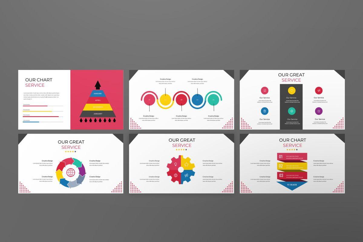F2 Black Business Powerpoint, Slide 6, 06498, Presentation Templates — PoweredTemplate.com