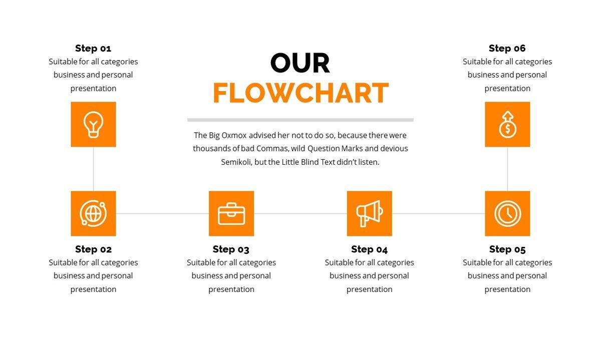 Officescape - Corporate Powerpoint Template, Slide 22, 06507, Business Models — PoweredTemplate.com