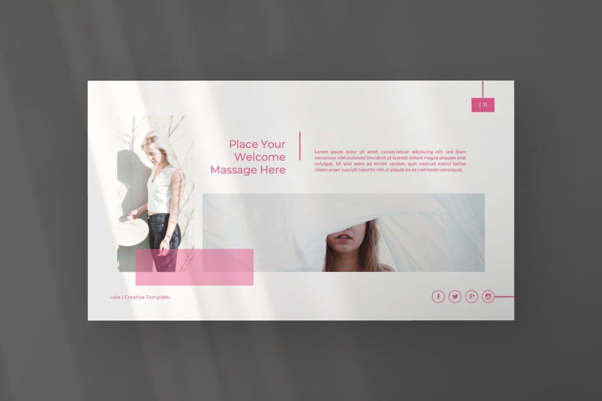 Vallery Business Powerpoint, Slide 8, 06522, Presentation Templates — PoweredTemplate.com