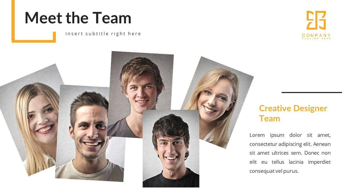 Gratus - Business Powerpoint Template, Slide 10, 06523, Business Models — PoweredTemplate.com
