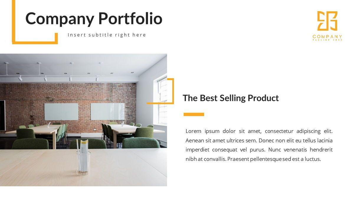 Gratus - Business Powerpoint Template, Slide 16, 06523, Business Models — PoweredTemplate.com