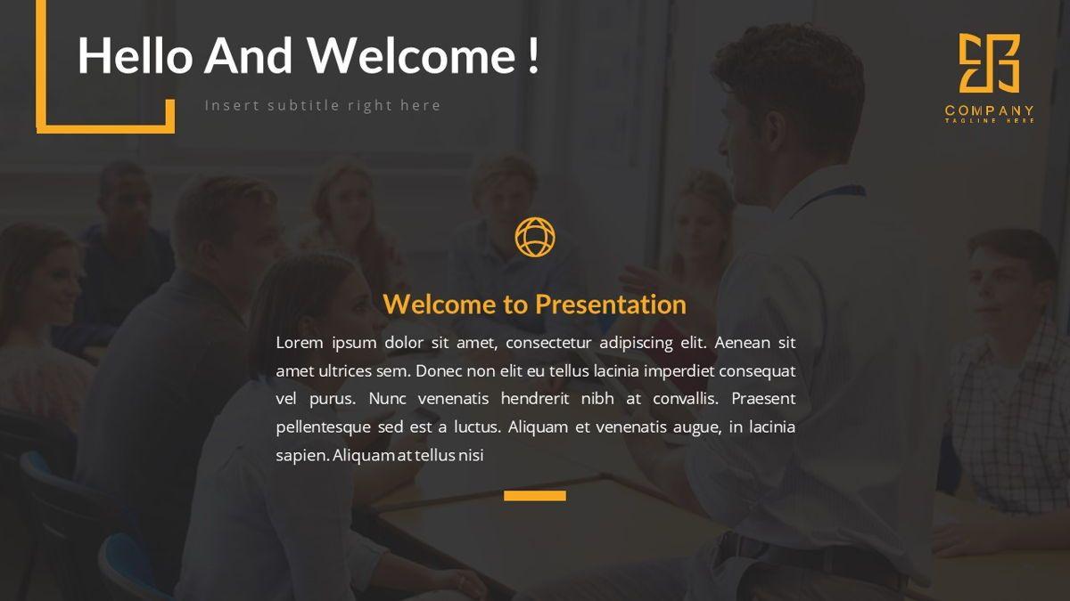 Gratus - Business Powerpoint Template, Slide 3, 06523, Business Models — PoweredTemplate.com