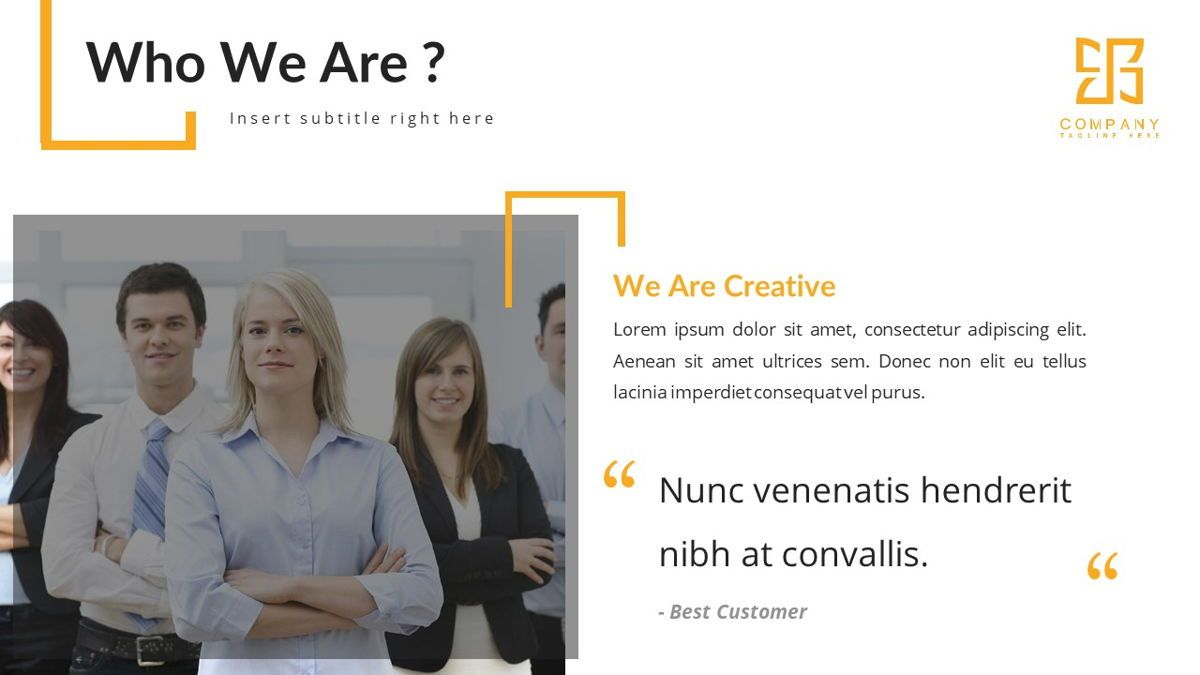 Gratus - Business Powerpoint Template, Slide 5, 06523, Business Models — PoweredTemplate.com