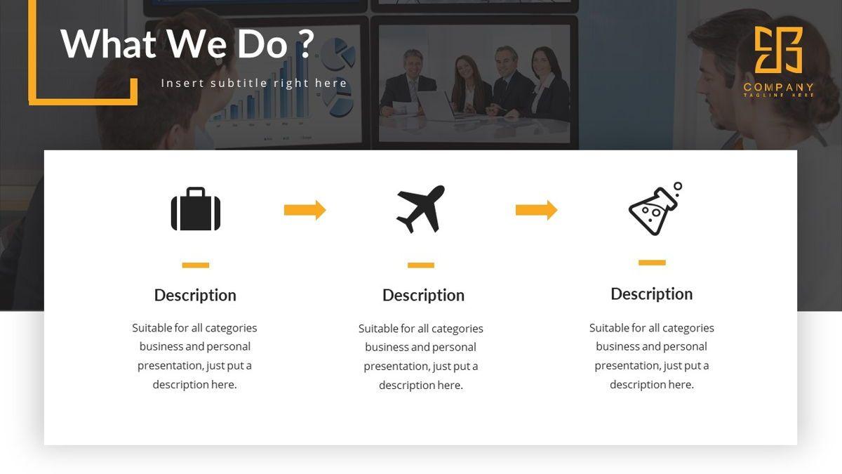 Gratus - Business Powerpoint Template, Slide 6, 06523, Business Models — PoweredTemplate.com