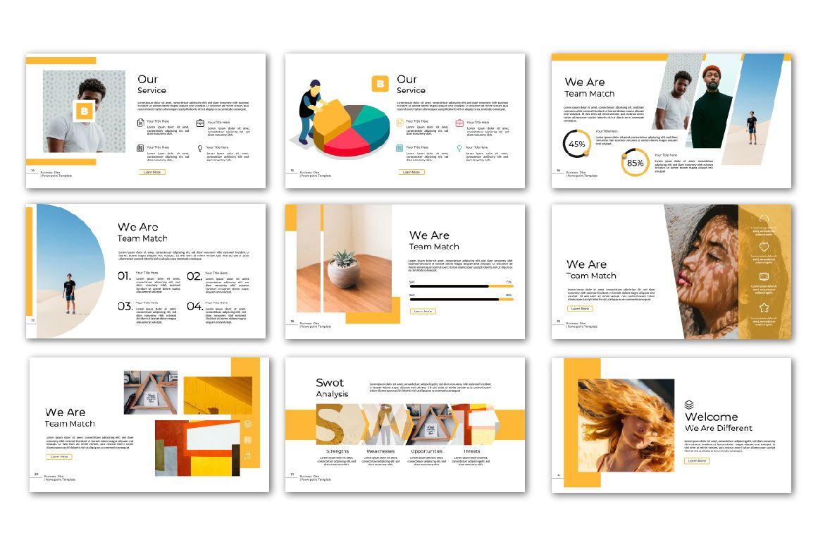 Business Plan Keynote, Slide 2, 06572, Presentation Templates — PoweredTemplate.com