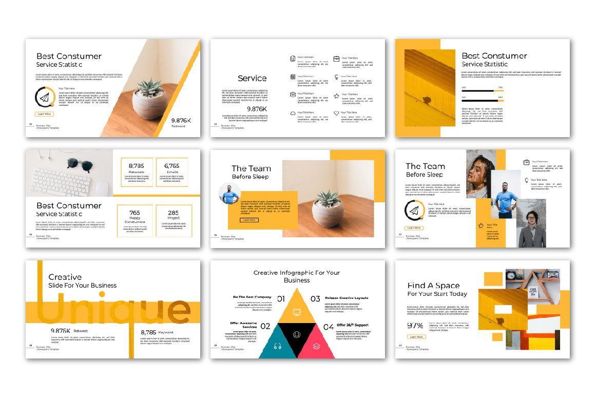 Business Plan Keynote, Slide 5, 06572, Presentation Templates — PoweredTemplate.com