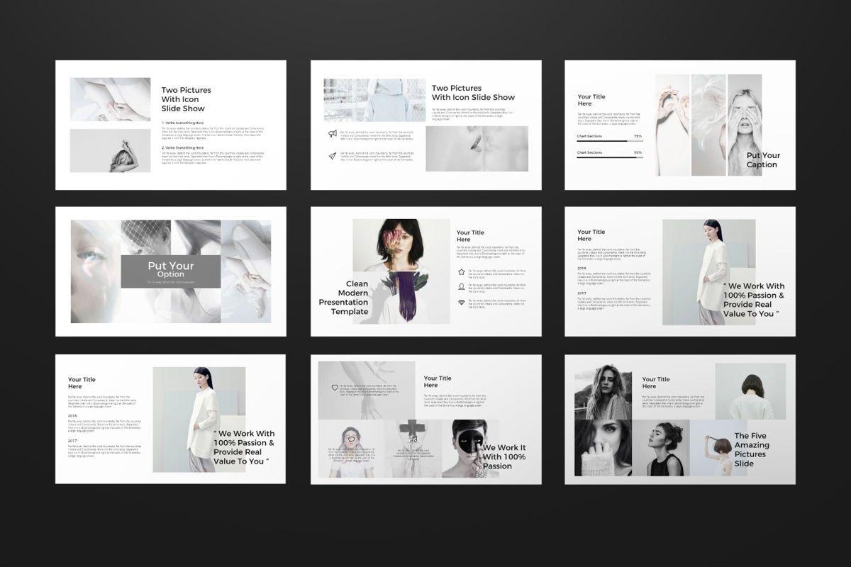 Batas Google Slide Template, Slide 4, 06607, Presentation Templates — PoweredTemplate.com