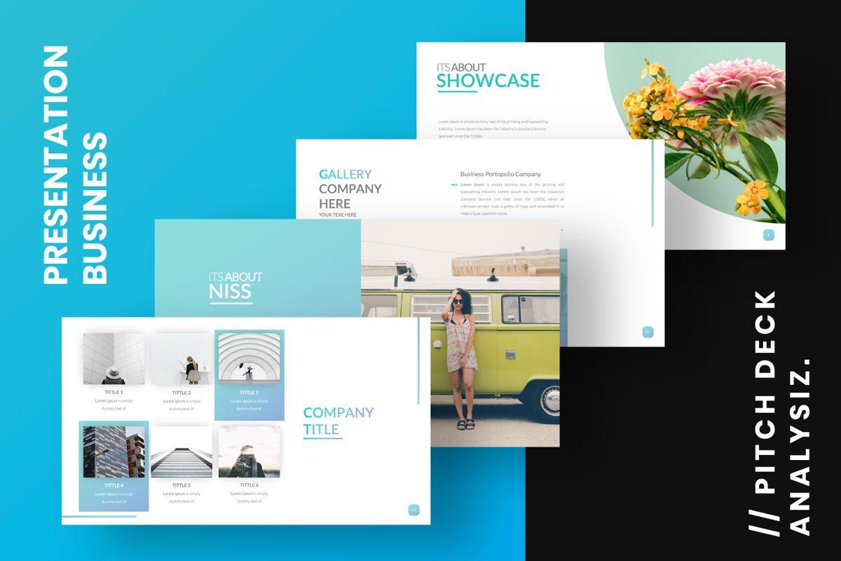 Better Business Keynote, Slide 2, 06616, Presentation Templates — PoweredTemplate.com