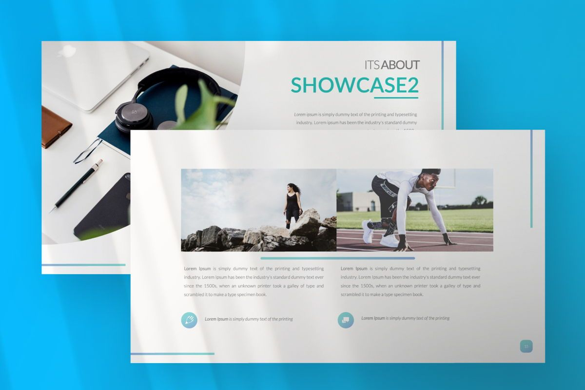 Better Business Keynote, Slide 9, 06616, Presentation Templates — PoweredTemplate.com