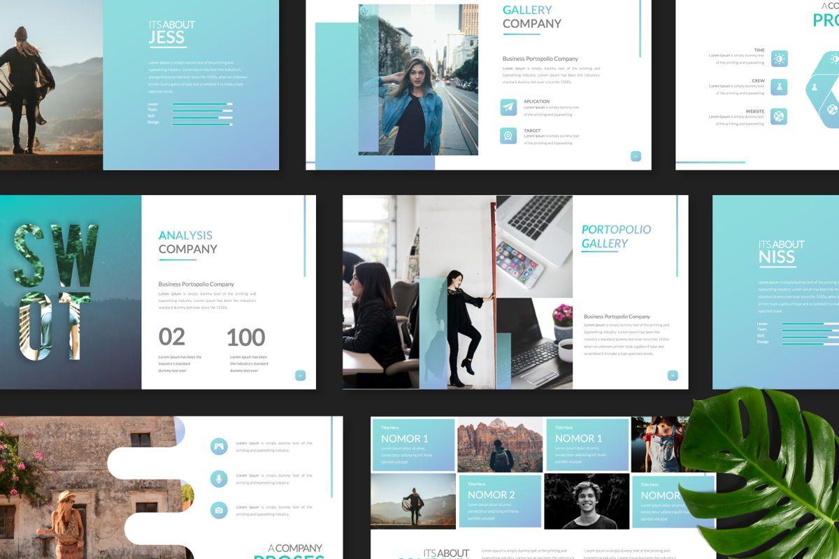Better Business Powerpoint, Slide 8, 06617, Presentation Templates — PoweredTemplate.com
