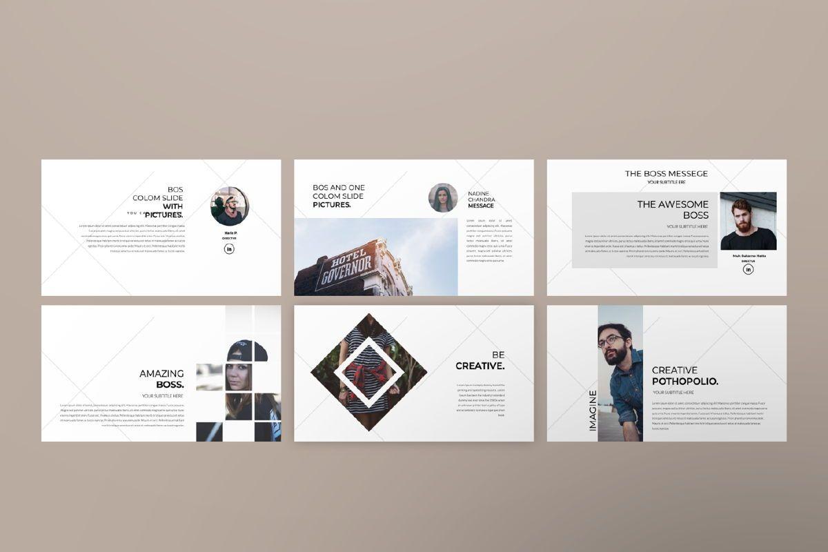 Inside Us Creative Keynote, Slide 7, 06656, Presentation Templates — PoweredTemplate.com