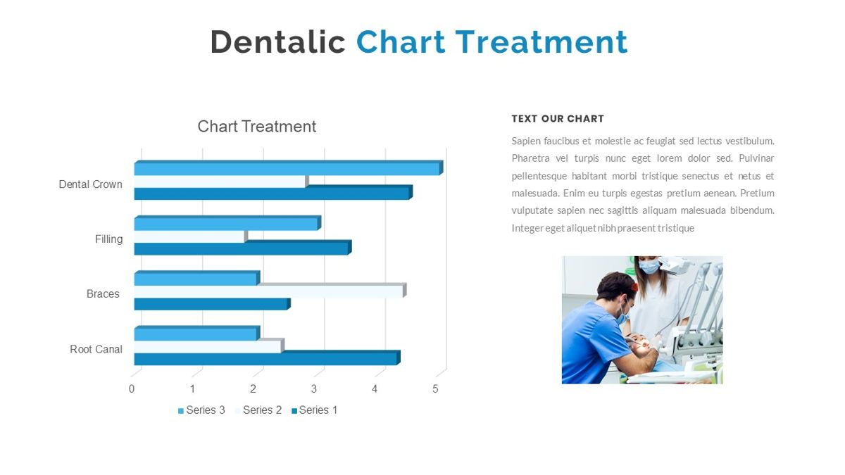 Dentalic - Dental Care Google Slide Template, Slide 28, 06662, Presentation Templates — PoweredTemplate.com