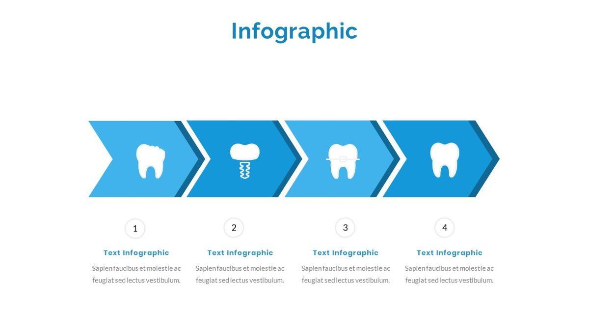 Dentalic - Dental Care Google Slide Template, Slide 31, 06662, Presentation Templates — PoweredTemplate.com