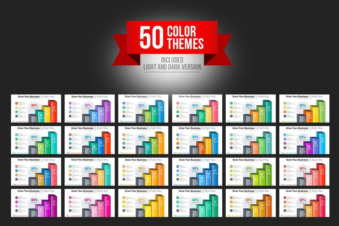 Space PowerPoint Template, Slide 10, 06673, Presentation Templates — PoweredTemplate.com