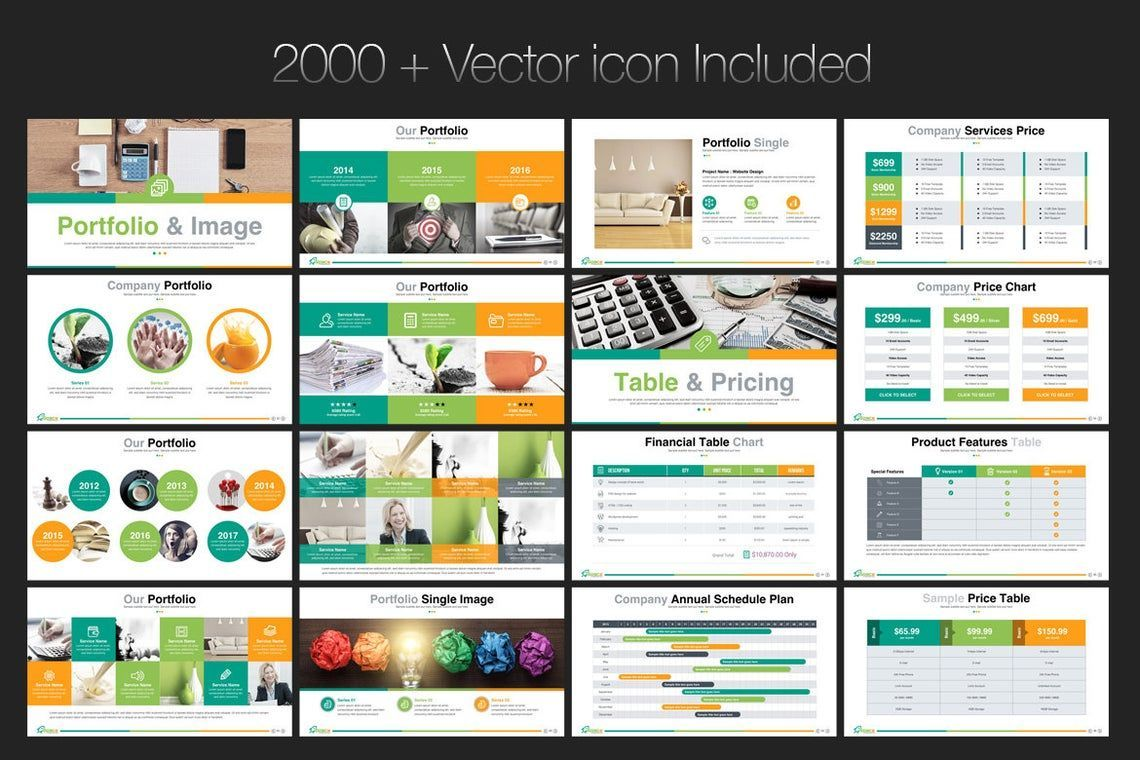 Space PowerPoint Template, Slide 7, 06673, Presentation Templates — PoweredTemplate.com