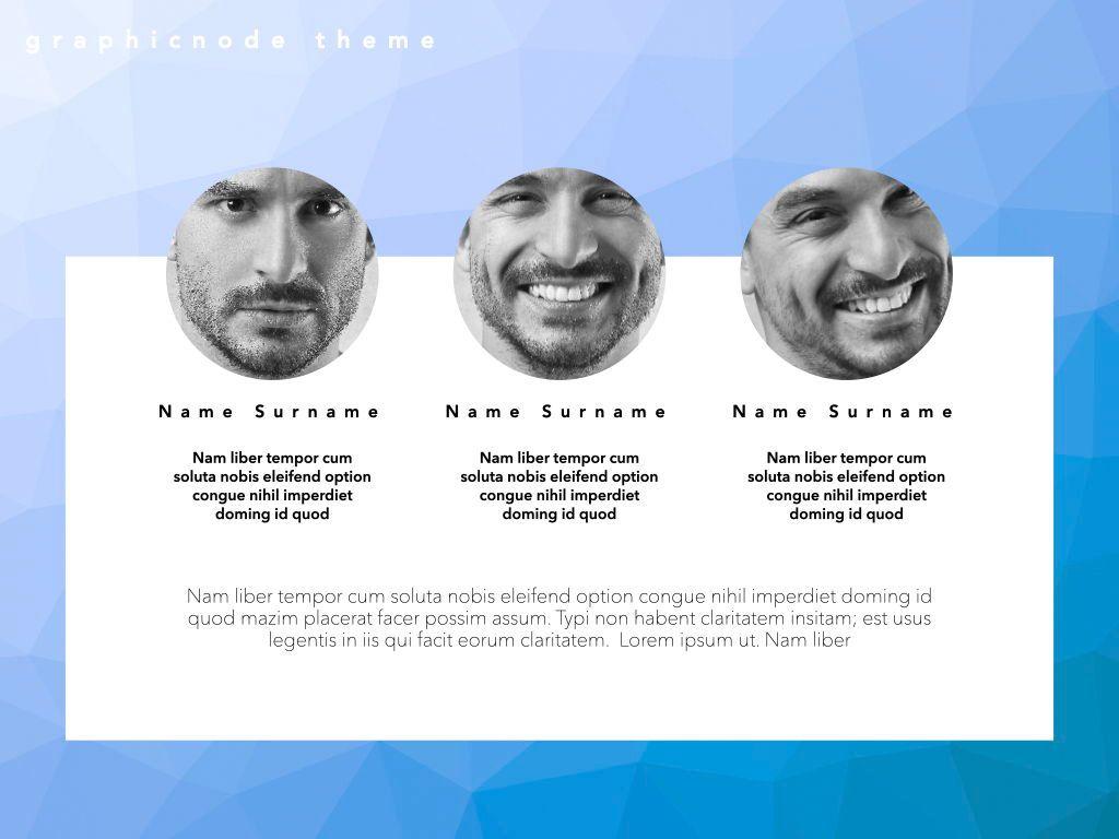 Color Leak Google Slides Presentation Template, Slide 2, 06687, Presentation Templates — PoweredTemplate.com