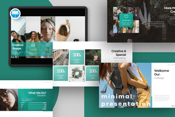 Presentation Templates: Nguphai Business Keynote #06699