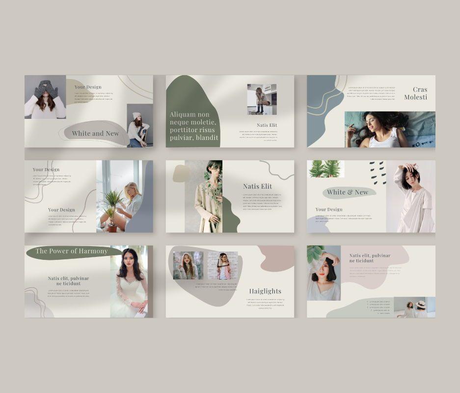 Natis Google Slides Template, Slide 5, 06725, Business Models — PoweredTemplate.com