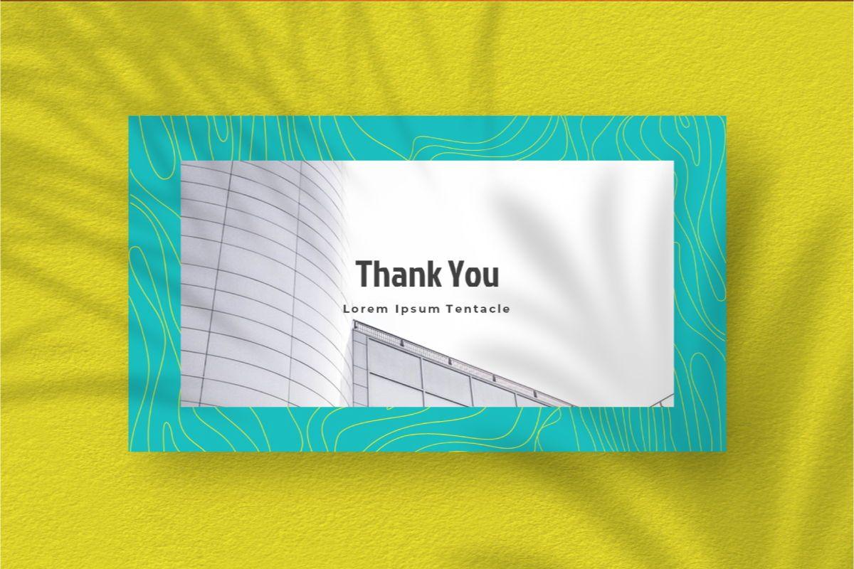 Lain Art Brand Keynote Template, Slide 10, 06751, Business Models — PoweredTemplate.com