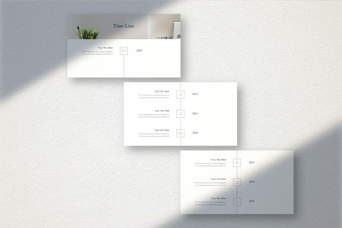 Createvedsgn Google Slides Template, Slide 9, 06782, Business Models — PoweredTemplate.com