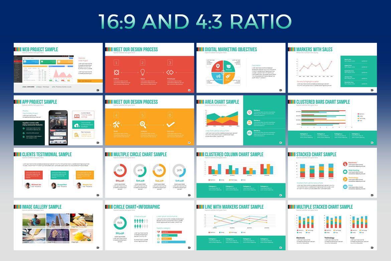 Regency PowerPoint Template, Slide 3, 06821, Infographics — PoweredTemplate.com