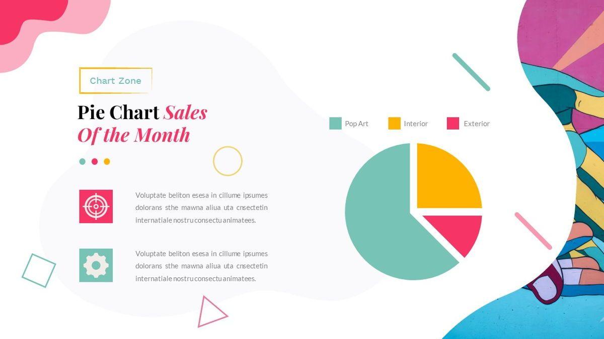 Zorojuro – Creative Business Pop Art Google Slides Template, Slide 35, 06822, Presentation Templates — PoweredTemplate.com
