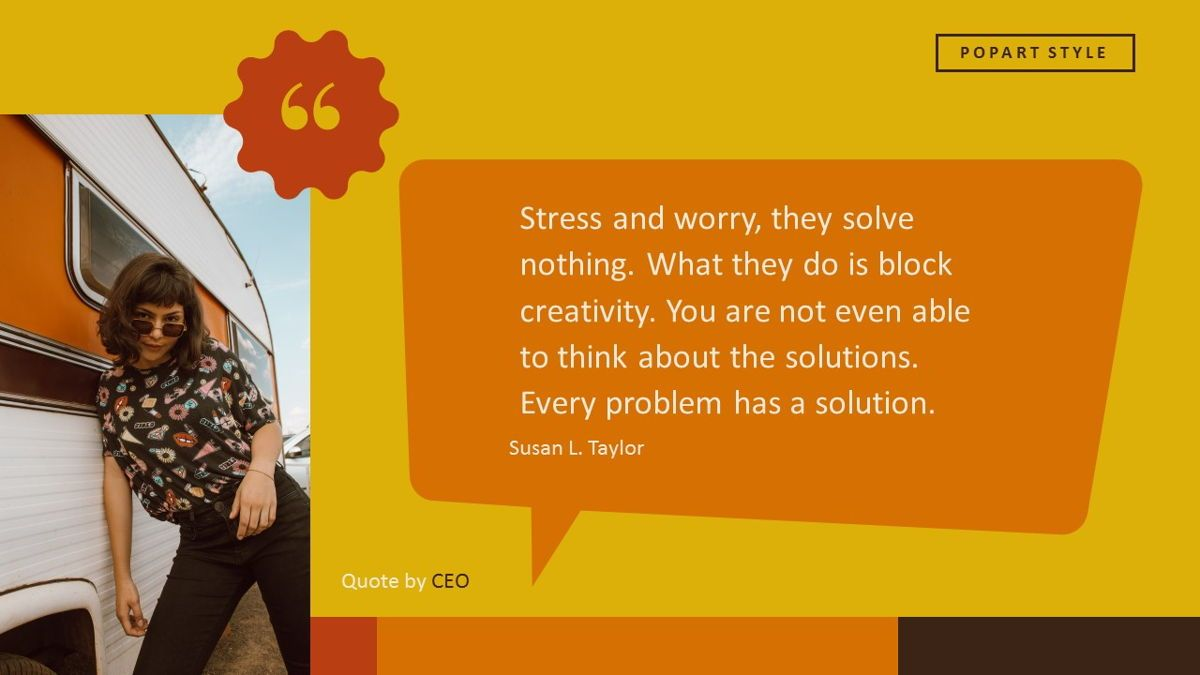 Jadoelest – Creative Vintage Business PowerPoint Template, Slide 29, 06832, Presentation Templates — PoweredTemplate.com