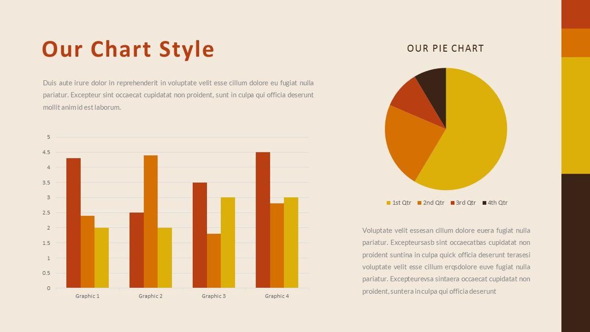 Jadoelest – Creative Vintage Business PowerPoint Template, Slide 31, 06832, Presentation Templates — PoweredTemplate.com