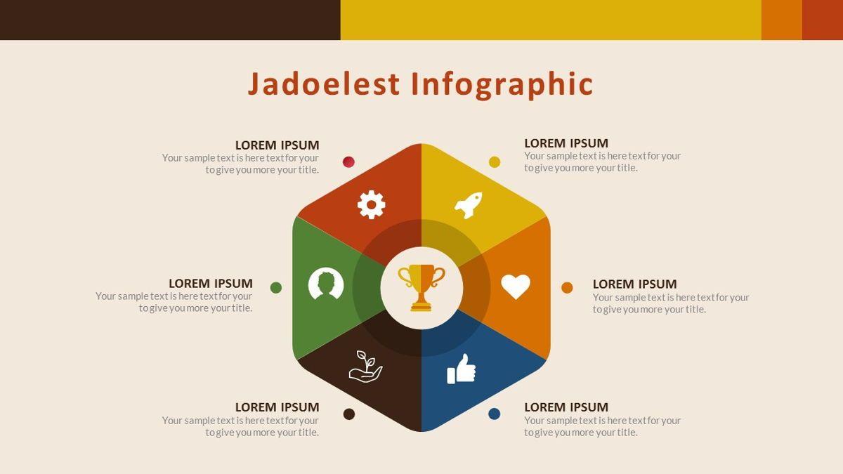 Jadoelest – Creative Vintage Business PowerPoint Template, Slide 33, 06832, Presentation Templates — PoweredTemplate.com