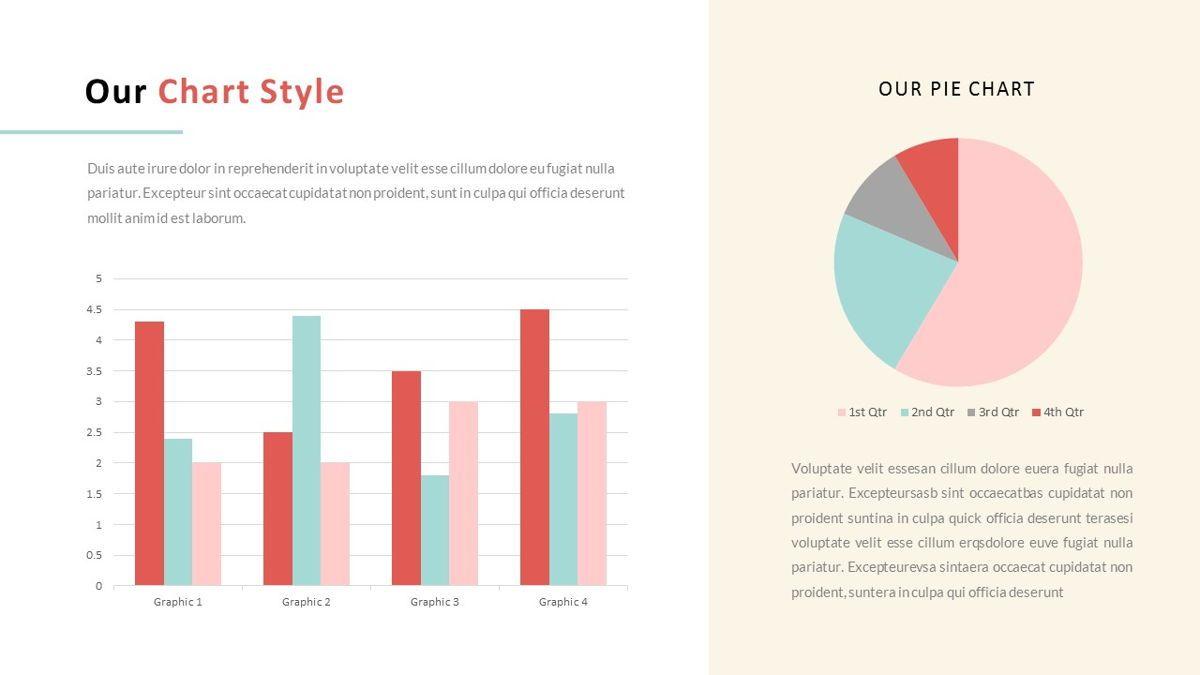 ExpertMan – Creative Pop Art Business Keynote Template, Slide 31, 06833, Presentation Templates — PoweredTemplate.com
