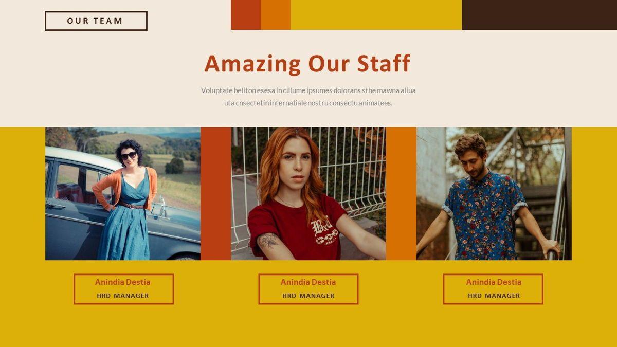 Jadoelest – Creative Vintage Business Google Slides Template, Slide 10, 06835, Presentation Templates — PoweredTemplate.com