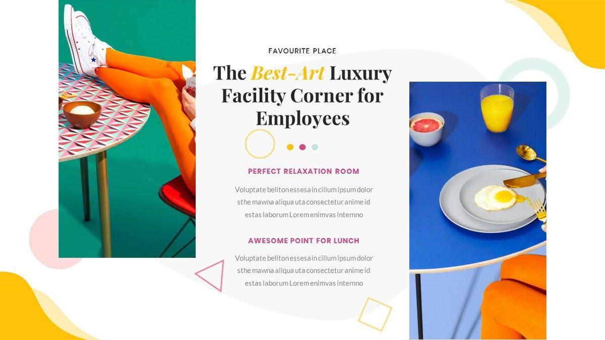Best-Part – Creative Business PowerPoint Template, Slide 11, 06840, Presentation Templates — PoweredTemplate.com