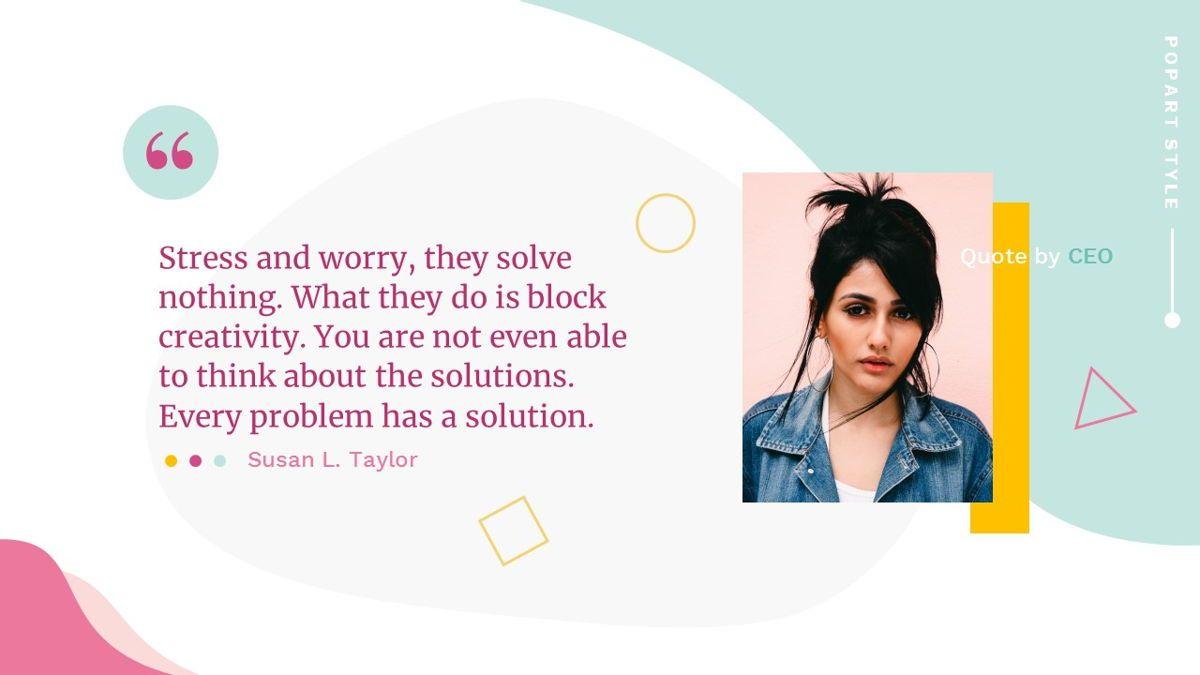 Best-Part – Creative Business PowerPoint Template, Slide 36, 06840, Presentation Templates — PoweredTemplate.com