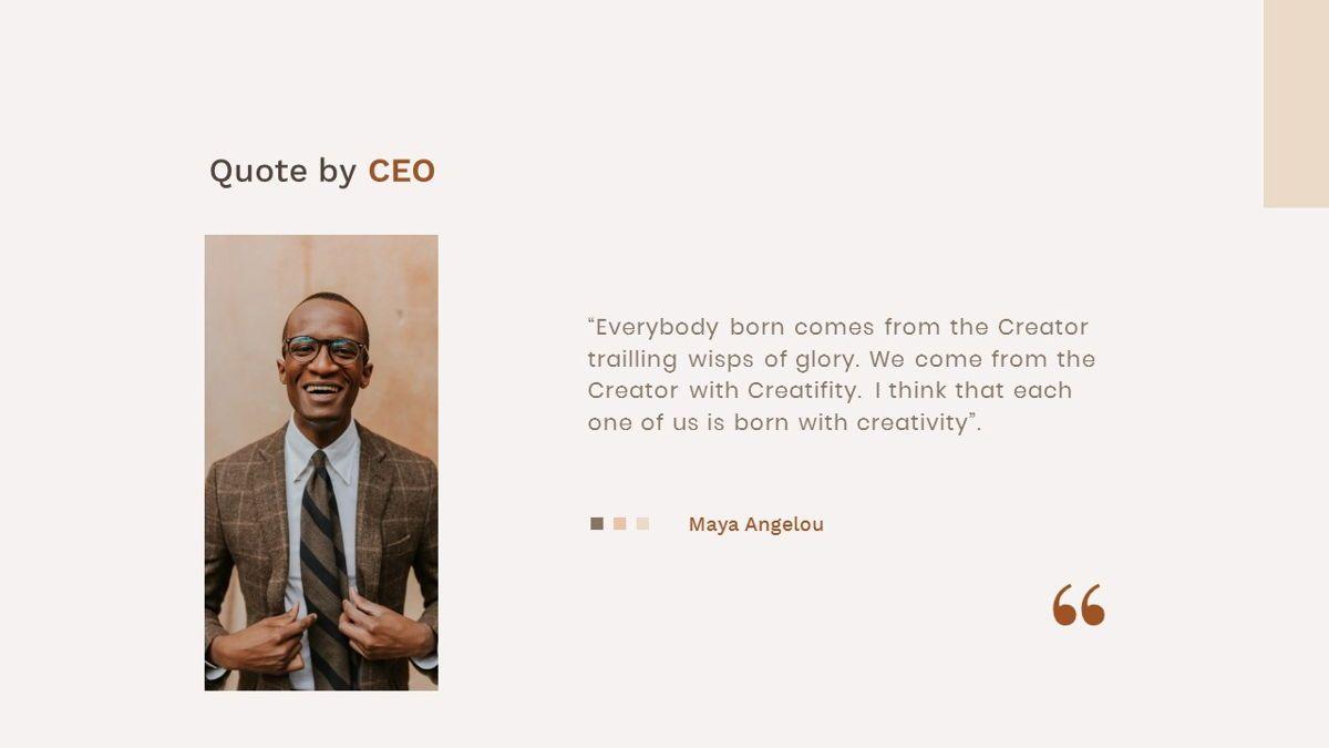Gadies – Creative Business Elegant Keynote Template, Slide 36, 06844, Presentation Templates — PoweredTemplate.com