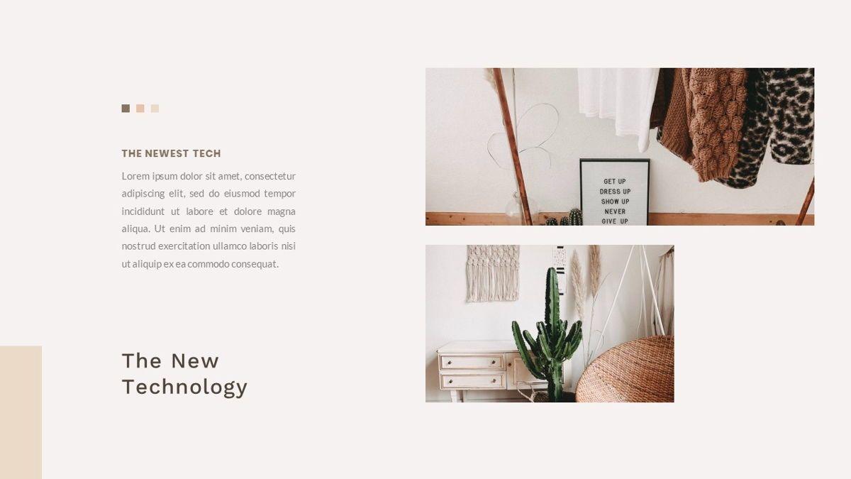 Gadies – Creative Business Elegant Google Slides Template, Slide 11, 06845, Presentation Templates — PoweredTemplate.com